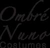 Ombré Nuno Costume